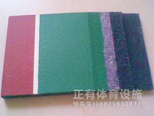 弹性丙烯酸材料